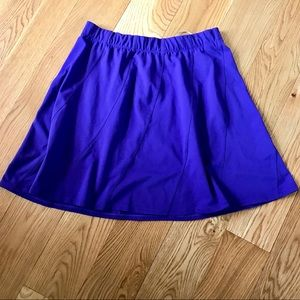 NWT TOAD & CO CHA CHA SKIRT